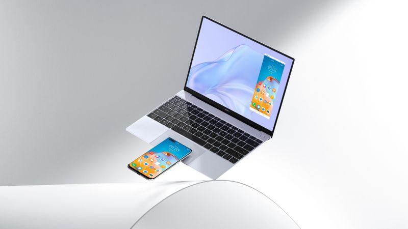 Huawei Matebook X 4