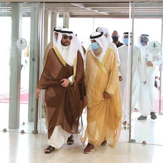 Kuwait 1