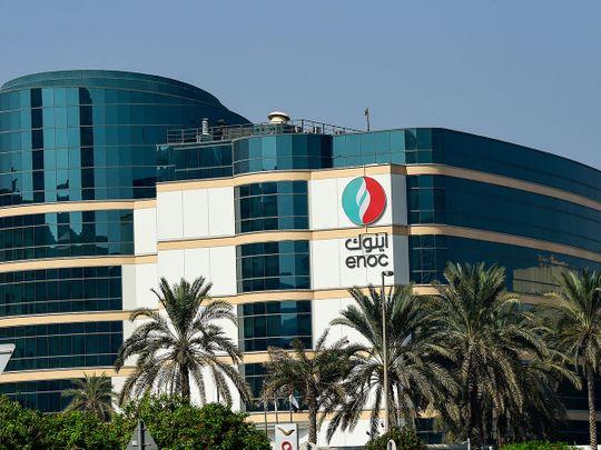 STOCK Emirates National Oil Company (ENOC)