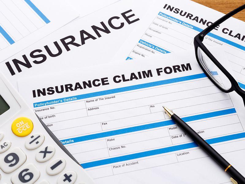 Stock Insurance claim