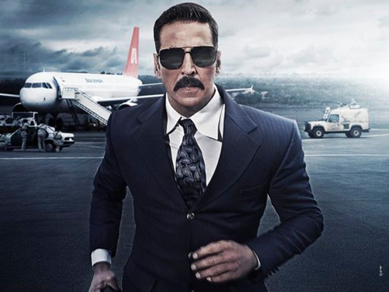 Bollywood actor Akshay Kumar slams reports of taking a pay cut for 'Bell Bottom'