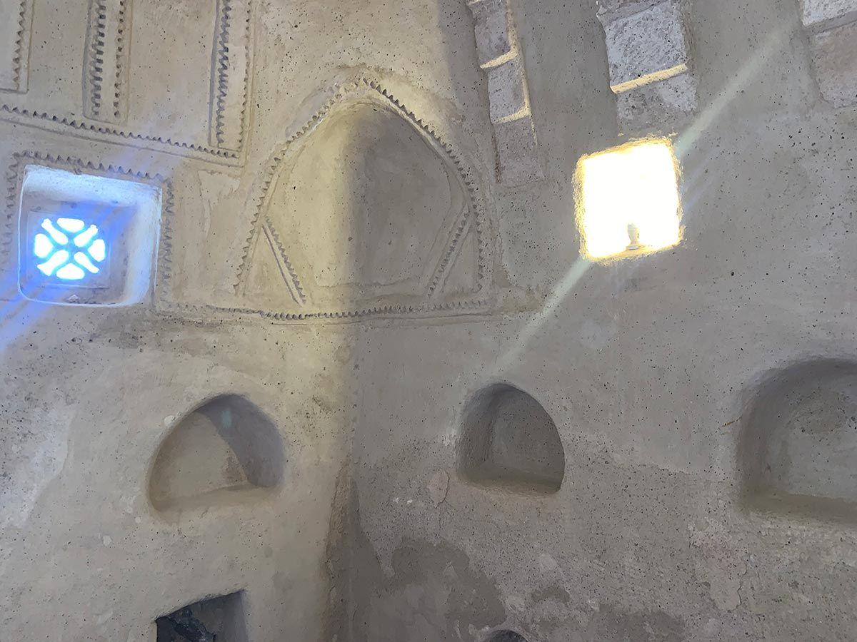 Al Bidya Inside