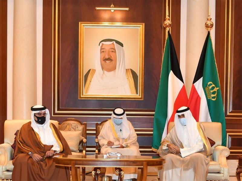 Bahrain Crown prince