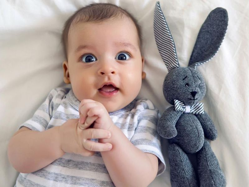Freaky facts about babies
