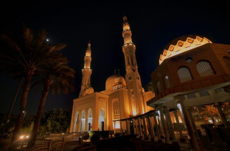 Grand Jumeirah Mosque 1-1601562686675