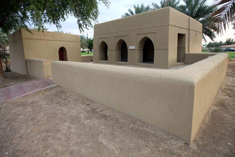 Jahili Mosque 1-1601562690012