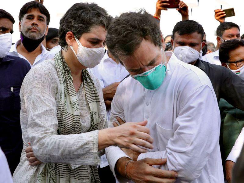 Rahul Attack