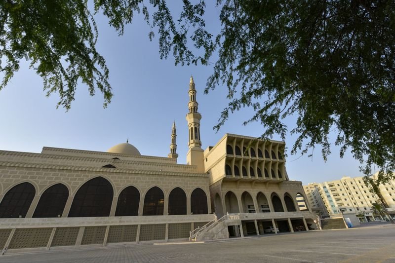 The King Faisal Mosque 2-1601562699267