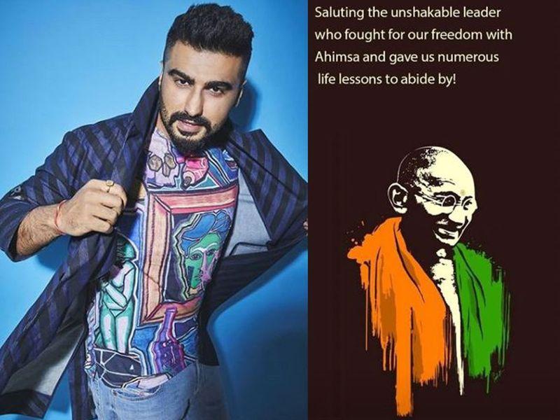Gandhi Bollywood