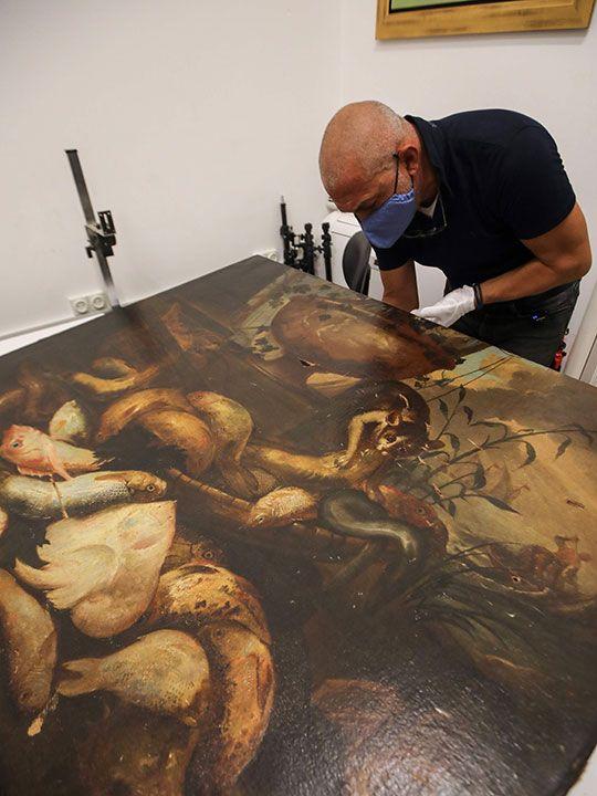 Lebanese artists gallery
