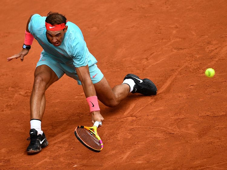 Untested Nadal Expects Tougher Task As Halep Eyes French Open Revenge Tennis Gulf News