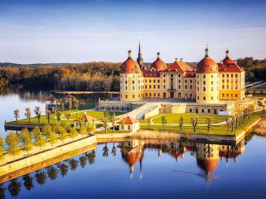 Moritzburg Castle - Dresden