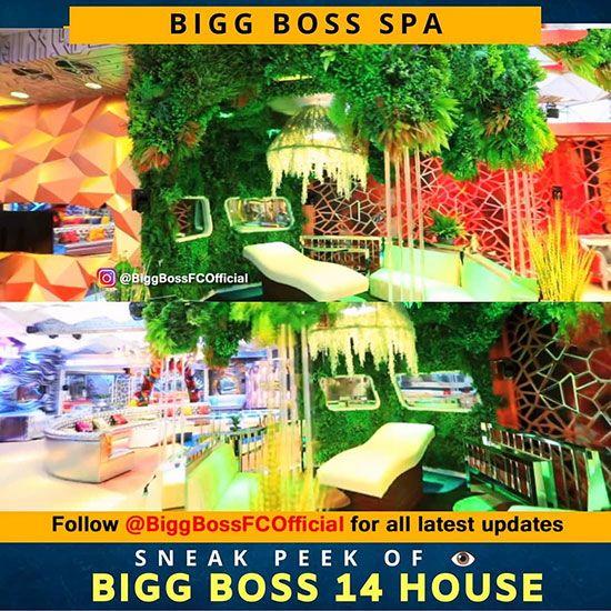 Big Boss Spa