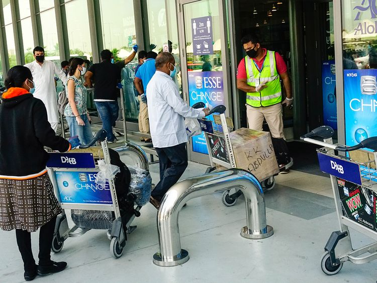 Аэропорт дубай терминал 2 дешевая недвижимость во франции