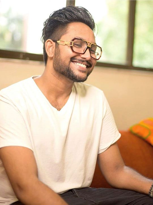 Jaan Kumar Sanu