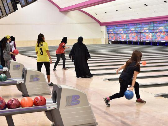 Sheikha Hind Women's Sports Tournament