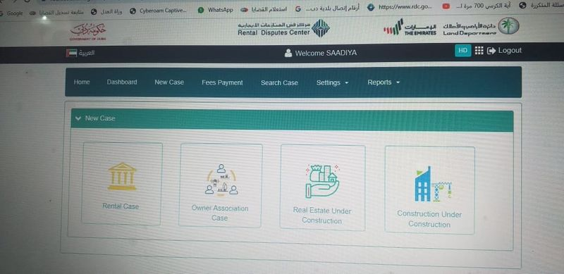 Owner Association Cases