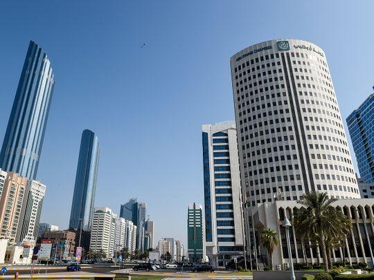 STOCK Abu Dhabi Chamber