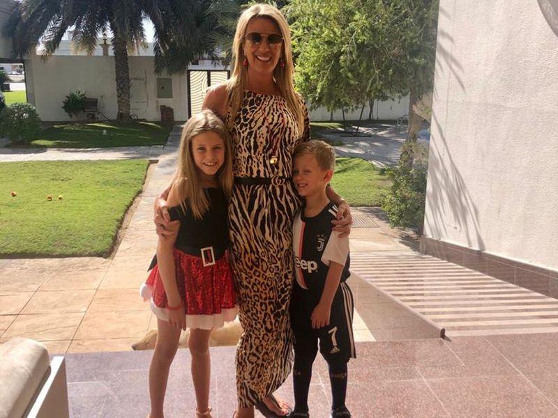 UAE parents teachers day