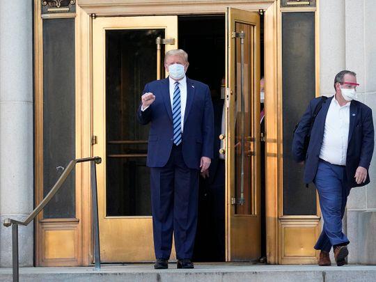 201006 Trump