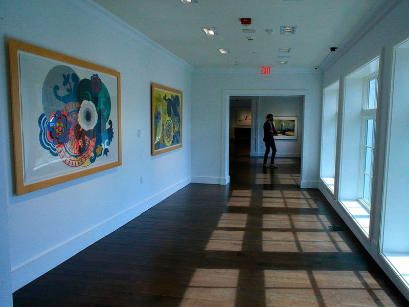 Hamptons gallery