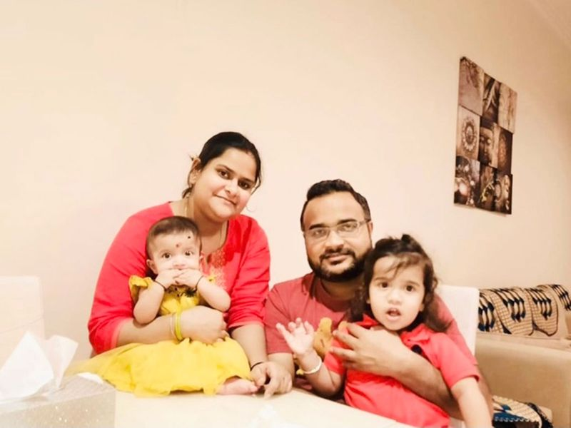 Prem and family