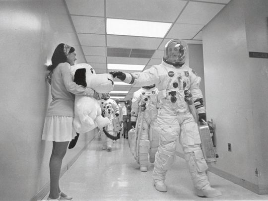 Speedmaster-association-with-NASA-Snoopy_Tom_Stafford-Snoopy-Apollo_10-jpg