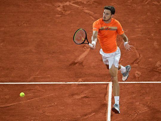 Tennis-Busta