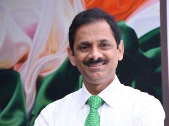 IDFC First bank Managing Director and CEO V Vaidyanathan