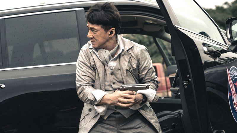 Jackie Chan 021-1602056941341