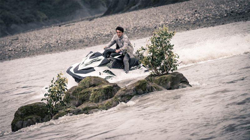 Jackie Chan Vanguard