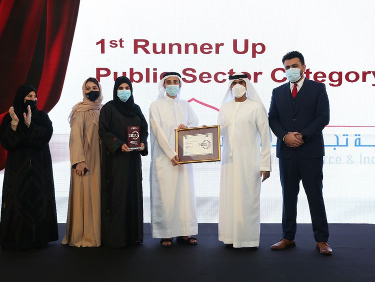 NAT Arabia CSR Awards 1-1602073188517