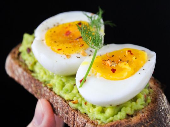 Love eggs? 11 cracking recipes to try this week
