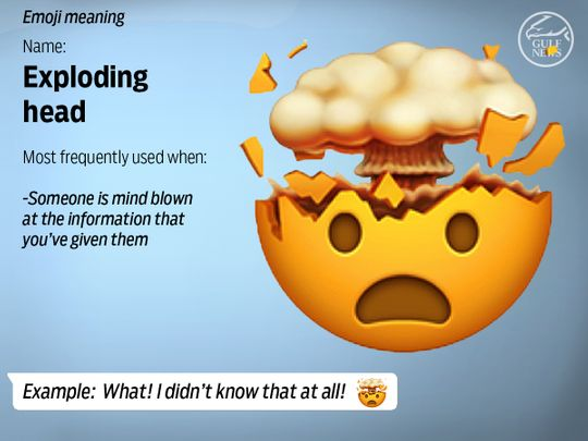 20 popular emojis and what they really mean