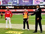 Kings XI Punjab Captain KL Rahul
