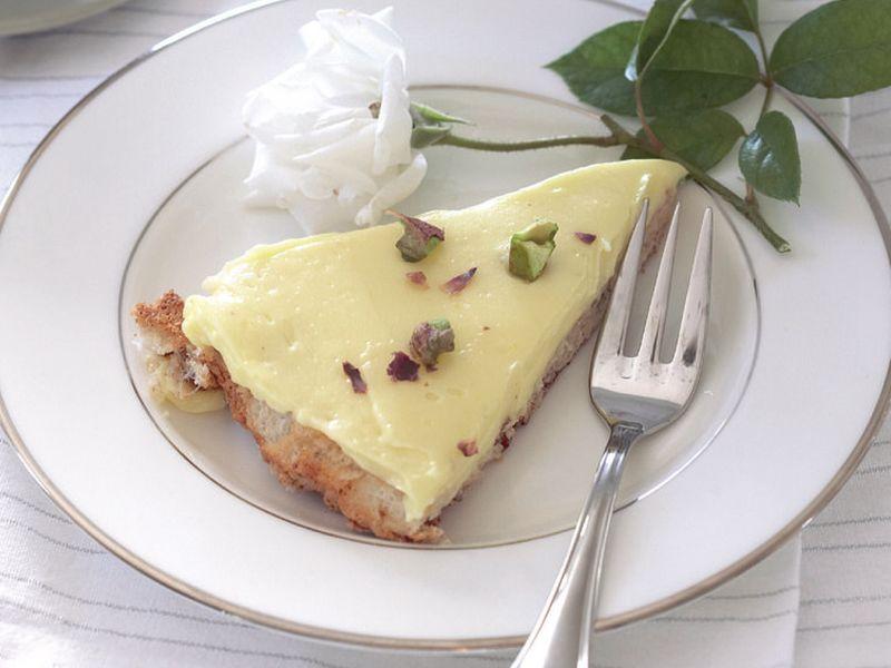 Sissel's Norwegian success cake