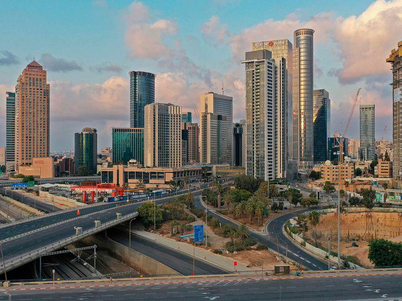 Israel's tech sector awaits UAE investment bonanza