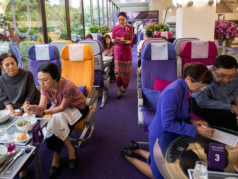 Thailand_Thai_Airways_45833