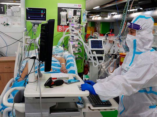 20201012_Israeli_hospitals