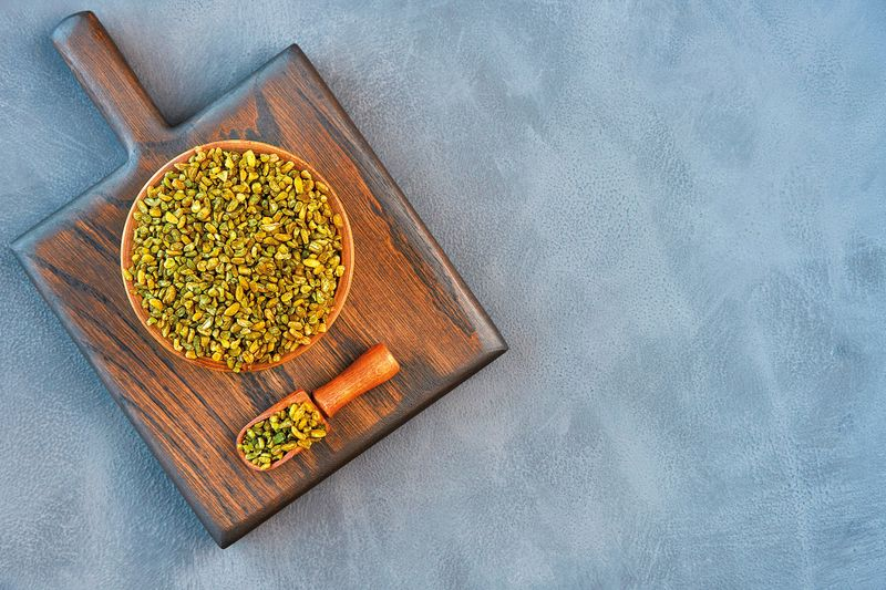 Dubai Health Authority 7 new health foods to try Freekeh