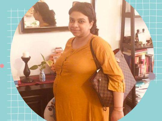 Eshita Mukherjee