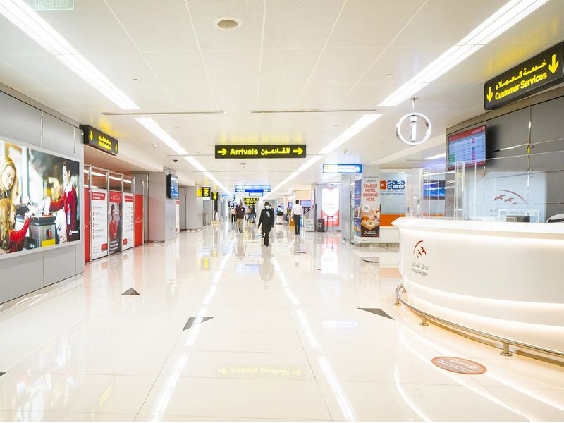 SHJ AIRPORT 4-1602512126927