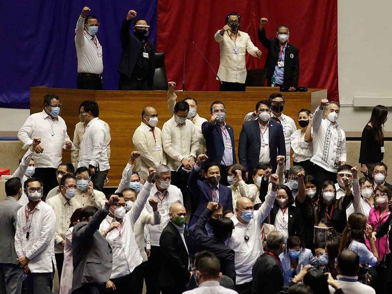 20201003 philippine congress