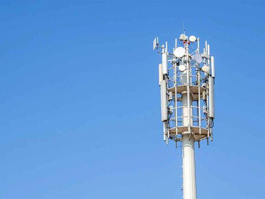 20201003 telecom tower
