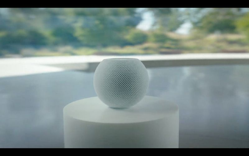Homepod Mini: can recognise different voices in the house, give news updates, as has deep integration with iPhone and Siri.