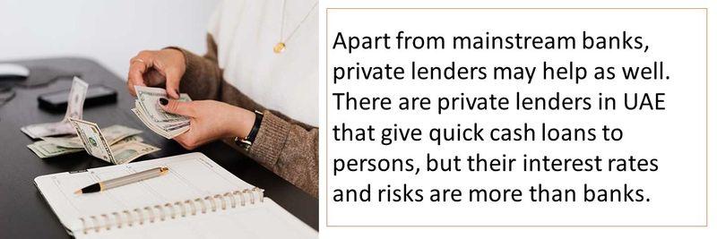 Popular short-term financing options