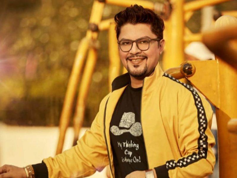 TAB Director Ram Kamal Mukherjee-1602592083201