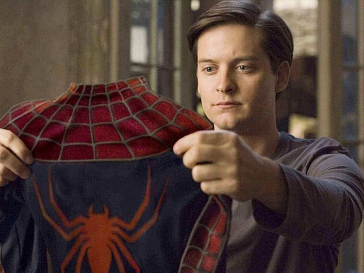Tobey Maguire Andrew Garfield Sign On For Spider Man 3 Reports Hollywood Gulf News