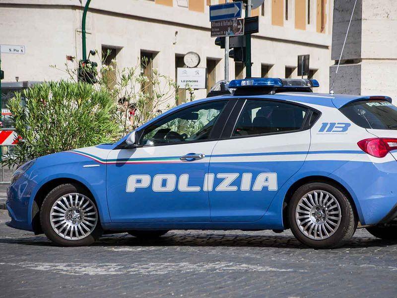 20201014 vatican police
