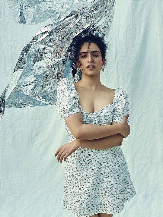 Sanya Malhotra